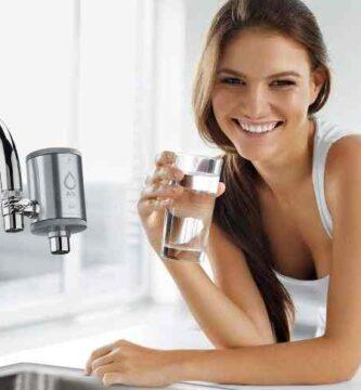 purificador de agua para grifo