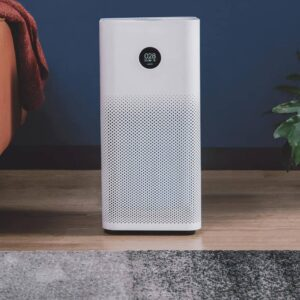 Purificador de aire Xiaomi 2